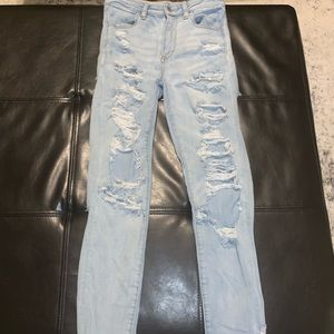 Ne(x)t level stretch x American Eagle Jeans